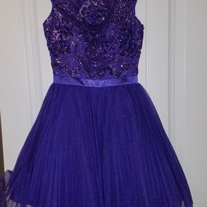 Sherri Hill Party Dress